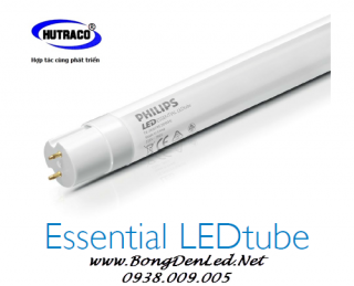Bóng đèn Led 1m2 Philips Essential Ledtube 18W T8